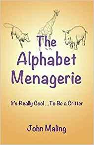 Alphabet menagerie