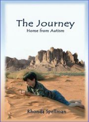 The Journey by Rhonda Spellman