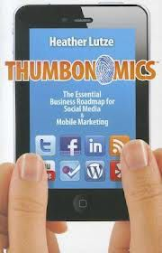 Thumbonomics by Heather Lutze